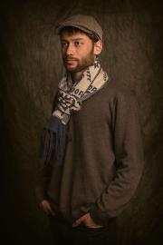 Benya Portrait1