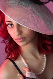 Vika Red Hair-4489