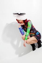 Vika Red Hair-4707