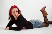 Vika Red Hair-4765